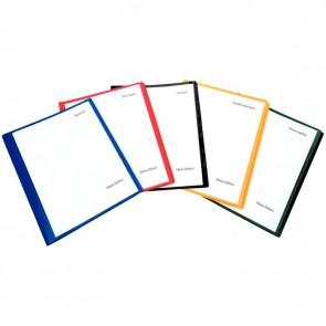 Protège-documents personnalisable 40 vues