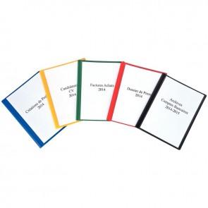 Protège-documents personnalisable 60 vues