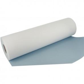 Rouleau de papier à peindre blanc 100 m x 0,50 m