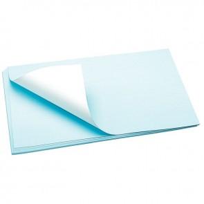 Paquet de 50 feuilles de papier à peindre format 50 x 35 cm