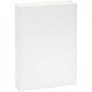 Ramette de 500 feuilles de papier blanc 80g de format A4