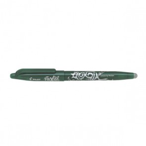 Stylos roller gel Frixion effacable0,7 mm vert Stylos roller FRIXION 0,7 MM
