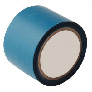 Rouleau adhésif toilé 38mmx2,7m  bleu