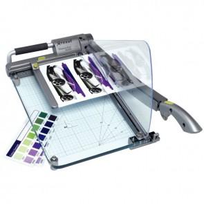 Cisaille manuelle CL420 pour formats A3 visée laser
