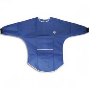 Tablier ou blouse de dessin 6 à 8 ans, pour la rentrée des classes