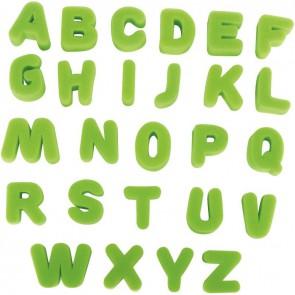 Lot de 36 éponges les chiffres + les lettres