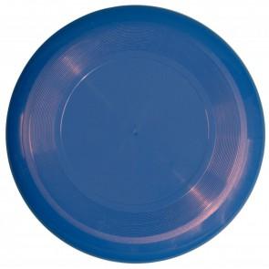 Lot 12 disques à lancer en PVC assortis