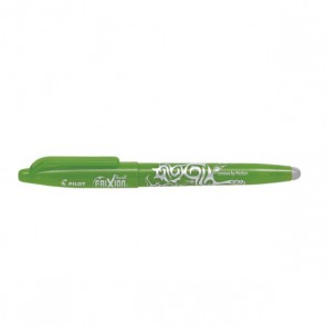 Stylos roller gel Frixion effacable 0,7 mm vert Clair Stylos roller FRIXION 0,7 MM