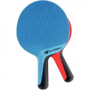 Set de 2 raquettes de ping pong