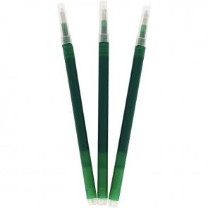 Etui de 3 recharges effaçable vert
