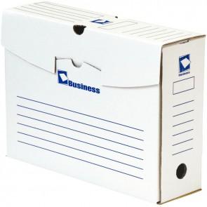 Paquet de 10 boîtes à archive dos 10 cm