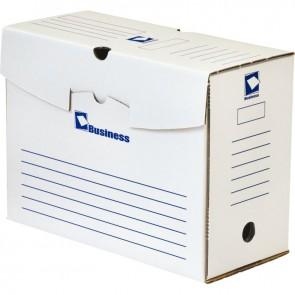Paquet de 10 boîtes à archive dos 15 cm