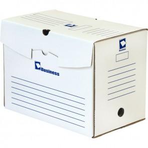 Paquet de 10 boîtes à archive dos 20 cm
