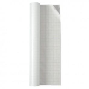 Rouleau de pellicule adhésive cristal, qualité standard, 10 x 0,60 m