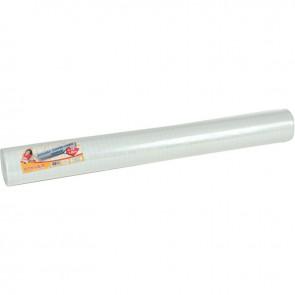Rouleau de pellicule adhésive cristal, qualité standard, 25 x 0,60 m