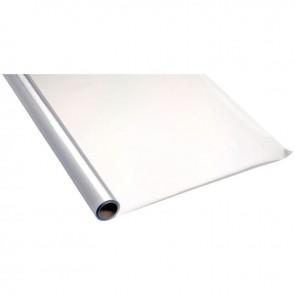 Rouleau en cristal lisse, qualité supérieure 5 m x0,70 epaisseur 10/100ème