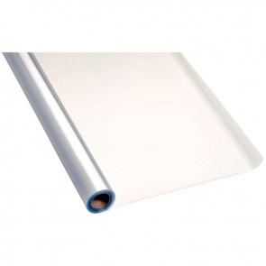 Rouleau en cristal lisse, qualité supérieure 10 m x0,70 Epaisseur 10/100ème