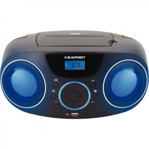 Poste CD, MP3, USB, Bluetooth 2W