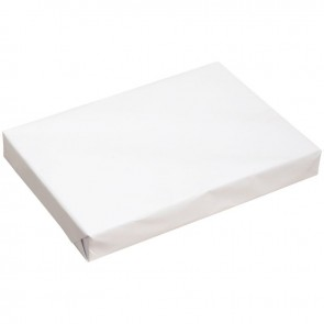 Rame de 500 feuilles de papier blanc 80g de format A3