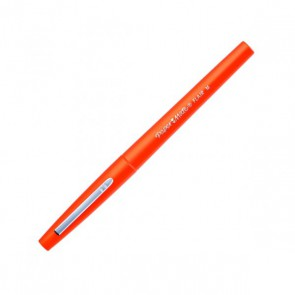 Stylos feutre Papermate pointe en nylon 1mm orange Stylos feutres