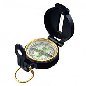 Boussole de randonnée Diamètre : 54 mm
