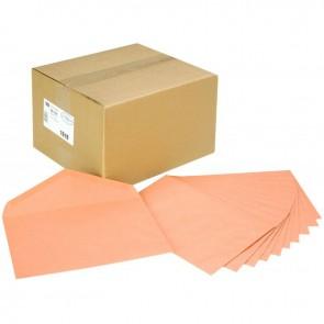 Boîte de 500 enveloppes bulles C5 162x229 72g/m² pattes gommées