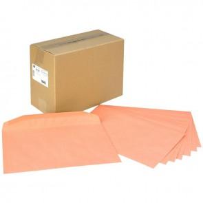 Boîte de 250 enveloppes bulles C4 229x324 90g/m² patte gommée