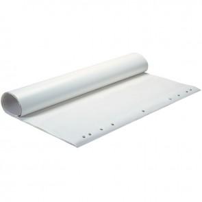 Recharge papier 65x100cm quadrillé 2,5x2,5cm 60gr