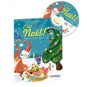 Livret + CD - Chant traditionnel de noël