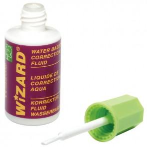 Flacon correcteur fluide à base d'eau