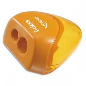 Taille crayon Igloo de Maped, 2 trous avec réservoir (Default)