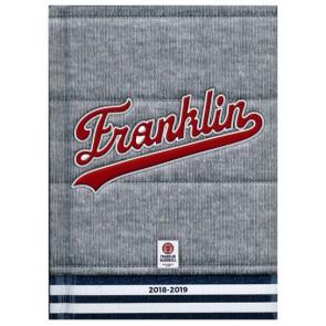 Agenda scolaire Franklin