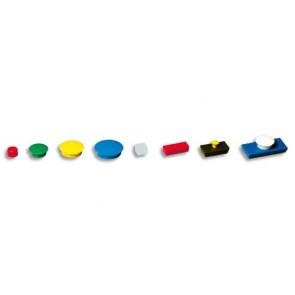 Aimants ronds 30 mm de diamètre