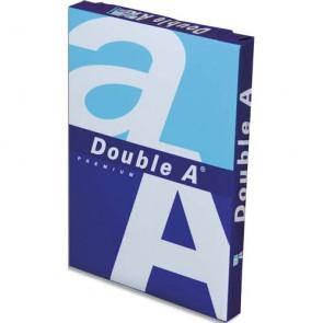 ALIZAY Ramette 250 feuilles papier extra blanc PREMIUM DOUBLE A A4 80G CIE 165