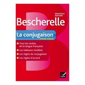 Bescherelle la conjugaison Bescherelle conjugaisons une aide à la grammaire française