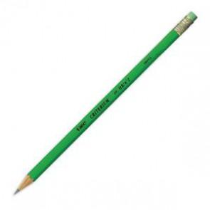 BIC Crayon graphite tête gomme mine HB CONTE CRITERIUM 255  201233