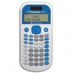 calculatrice primaire TI PRIMAIRE PLUS