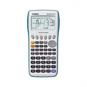 CASIO Calculatrice GRAPH 35+E pas cher en mode examen