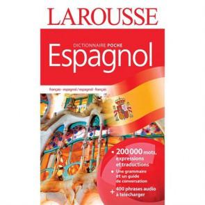 Dictionnaire Espagnol Larousse