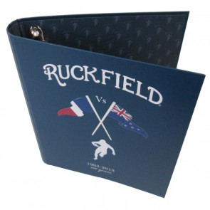 classeur ruckfield