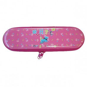 Trousse plumier Chipie ROSE