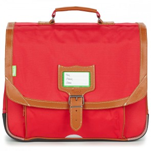 CARTABLE 38 TANN'S les unis madrid rouge