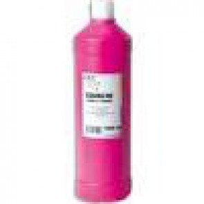 gouache scolaire 1 l Art plus rose Tyrien