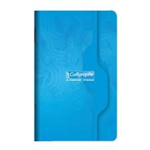 Carnet 11x17 CLAIREFONTAINE
