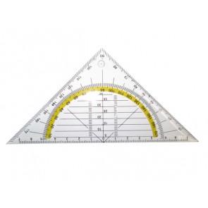 Géorègle  base hypoténuse de 4 fonctions