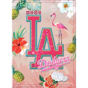 Agenda L.A Dodgers