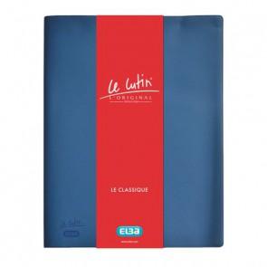 LE LUTIN couverture bleue