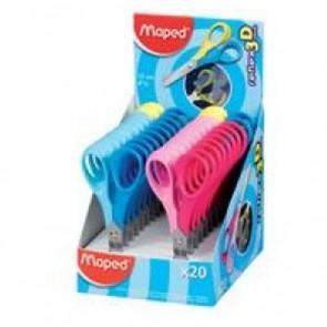 Ciseaux 12 cm maternelles pour les droitiers : le Vivo de Maped