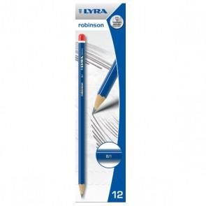 Crayons à papier B Crayons et porte-mines