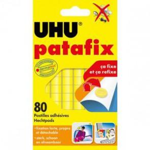 Pâte adhésive Patafix jaune